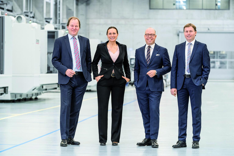 CHIRON Group SE mit neuem CEO