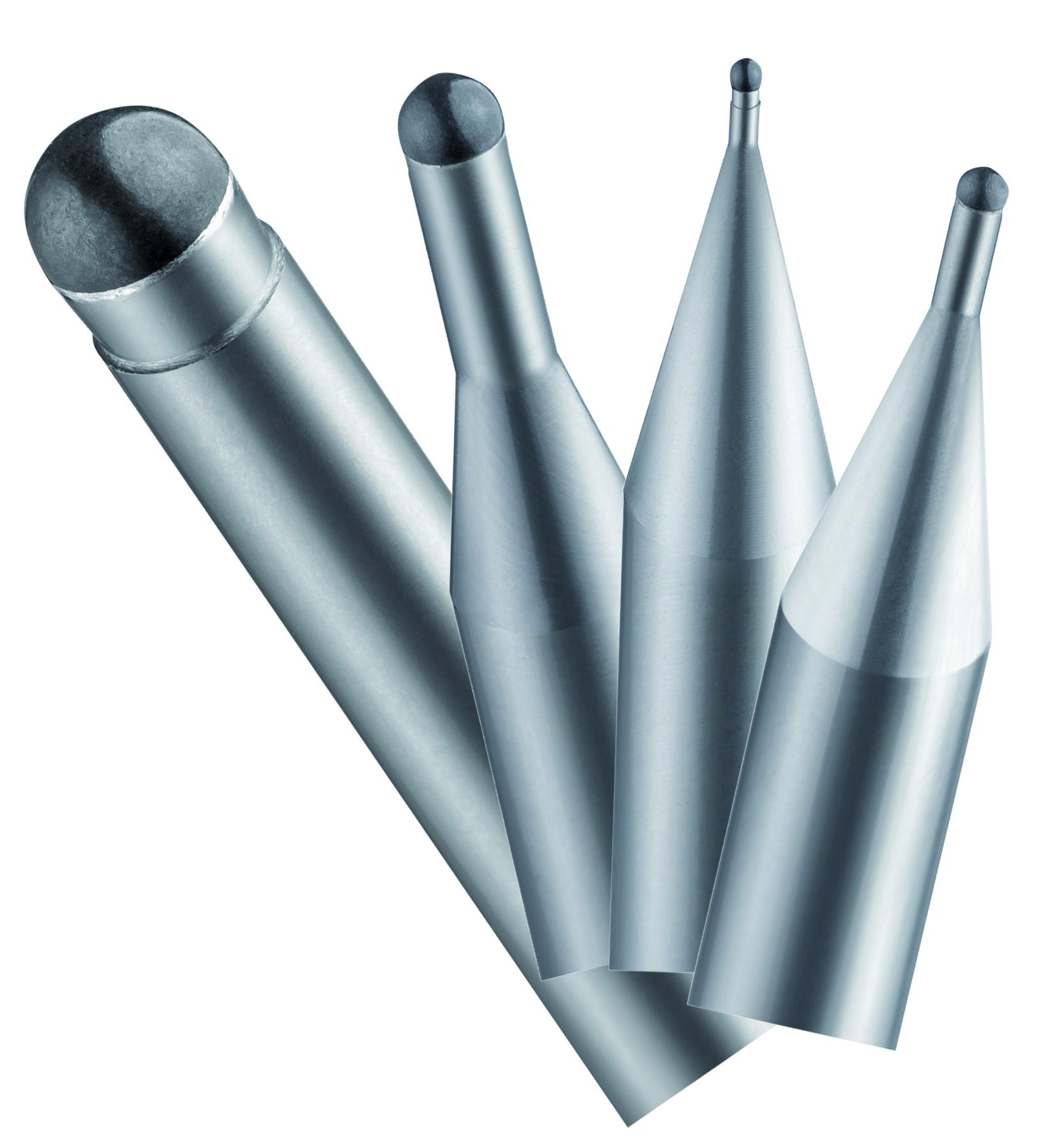 Glanzflächen in Stahl direkt auf der Maschine wirtschaftlich fertigen